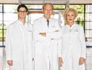 Ärzte der Bodenseeklinik