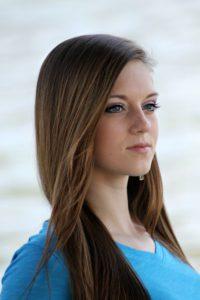 Schönes Haar, Bild: CC0