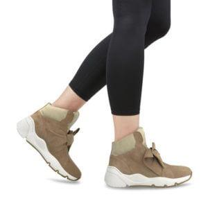 Neue Schuhe von Tamaris: Fashletics – schick und sportlich